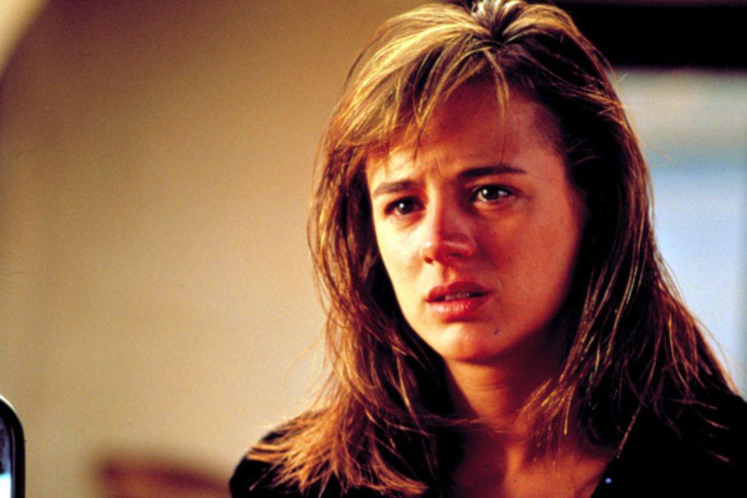 Ángela en 'Tierra' (1996)