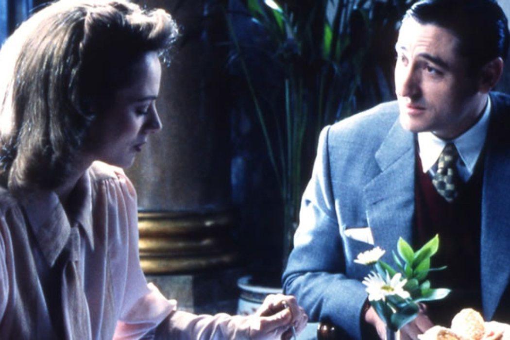 Julia Buendía en 'Tu nombre envenena mis sueños' (1996)
