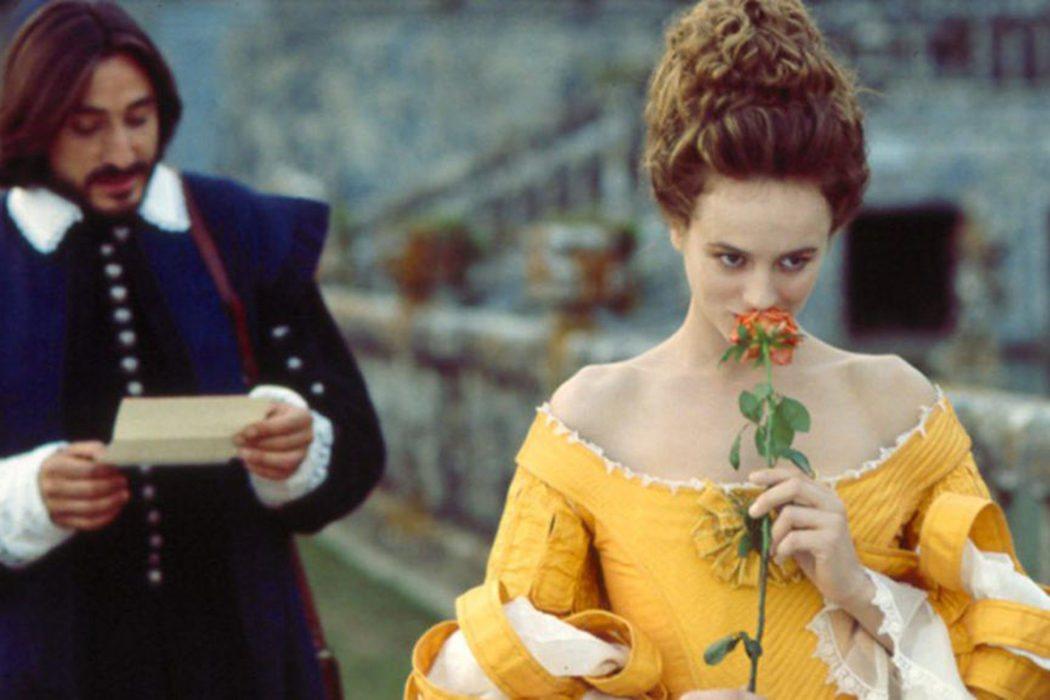 Condesa de Belflor en 'El perro del hortelano' (1996)