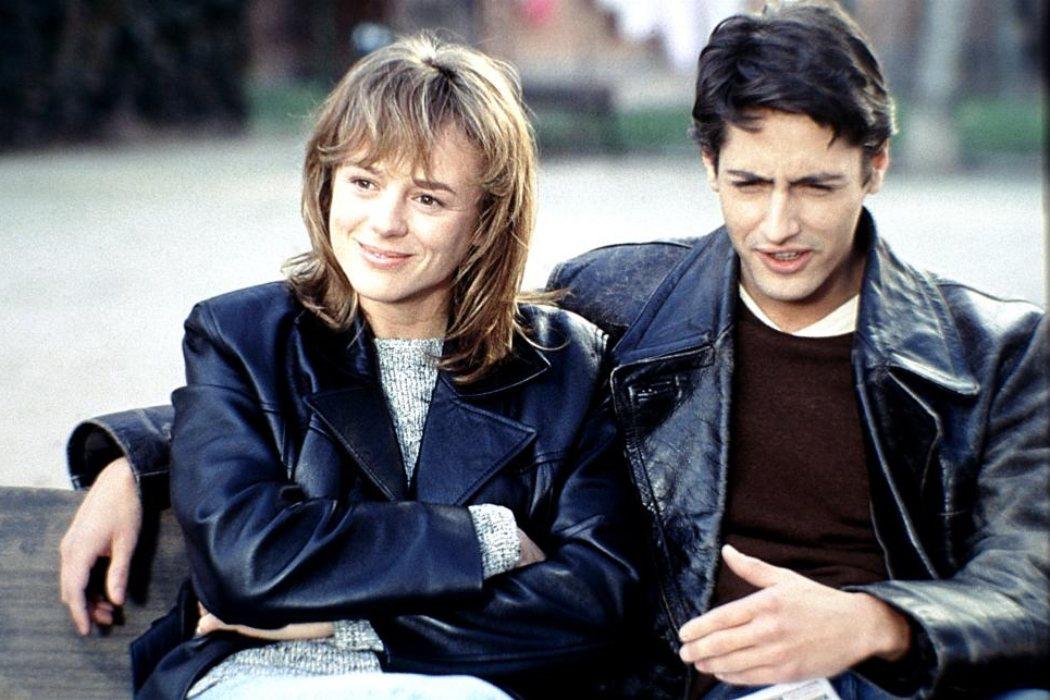 Marga en 'Sobreviviré' (1999)