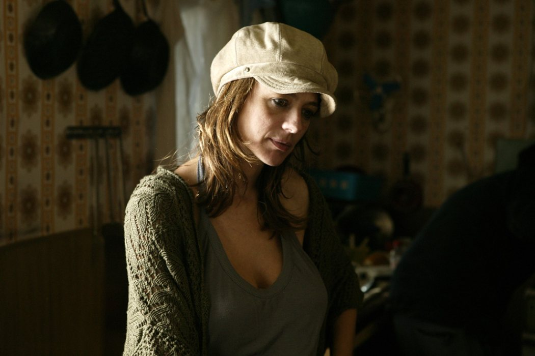 Nines en 'Bajo las estrellas' (2007)