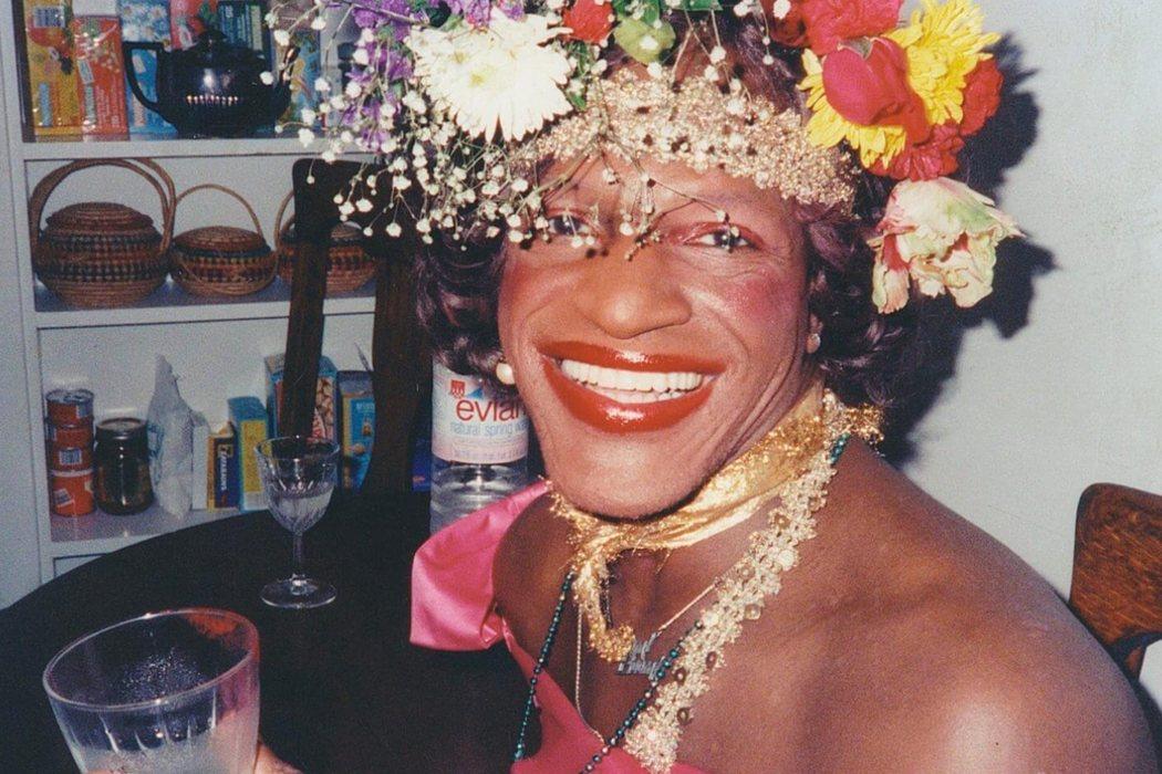 'The Death and Life of Marsha P. Johnson'