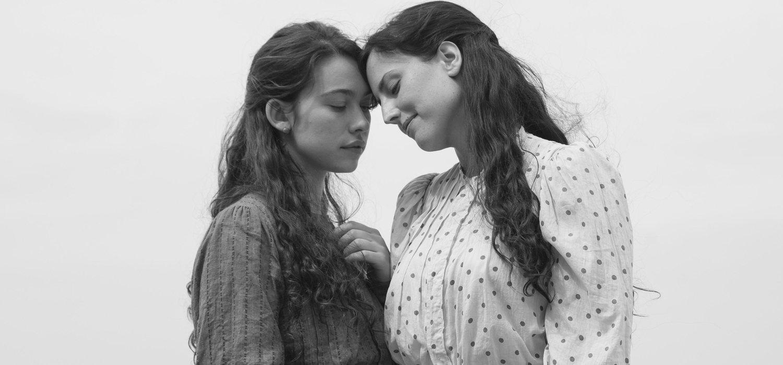 'Elisa y Marcela'
