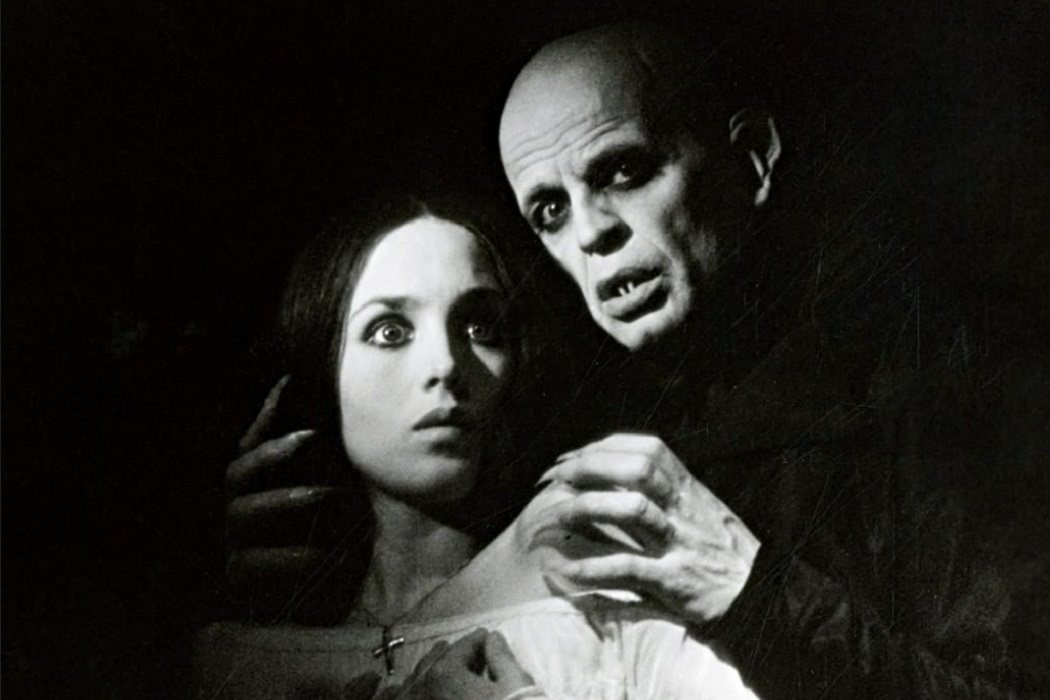 'Nosferatu, vampiro de la noche'