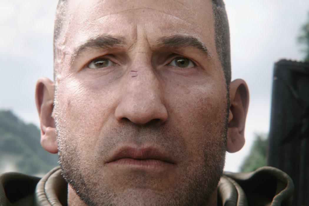 Jon Bernthal ('Tom Clancy's Ghost Recon Breakpoint')