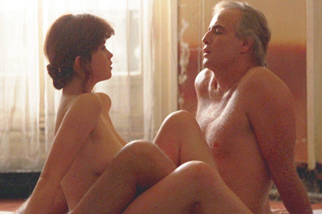 Paul en 'El último tango en París' (1972)