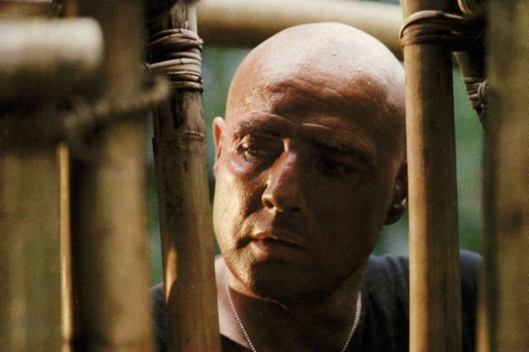 Coronel Walter E. Kurtz en 'Apocalypse Now' (1979)