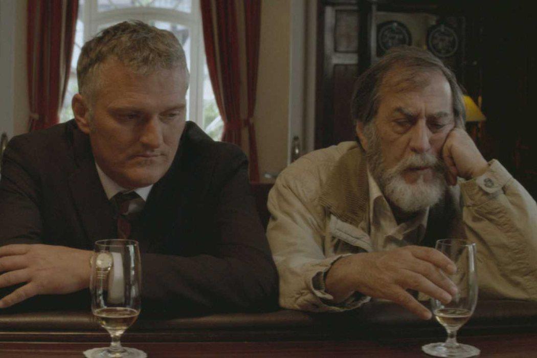 'Negociador' (2014)