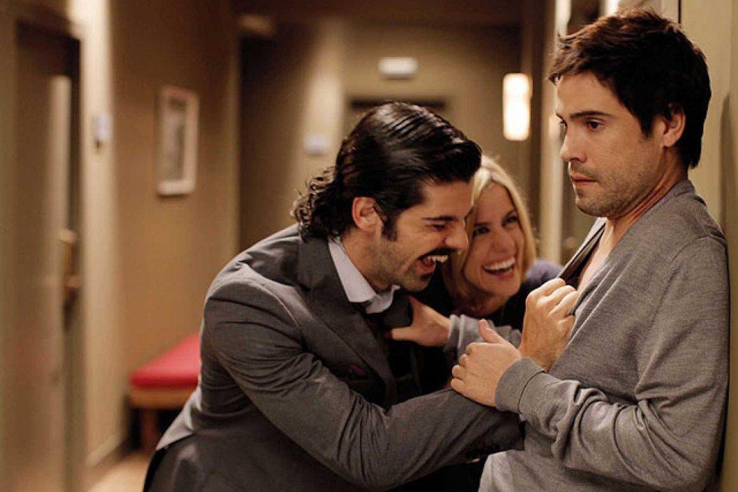 'No controles' (2010)