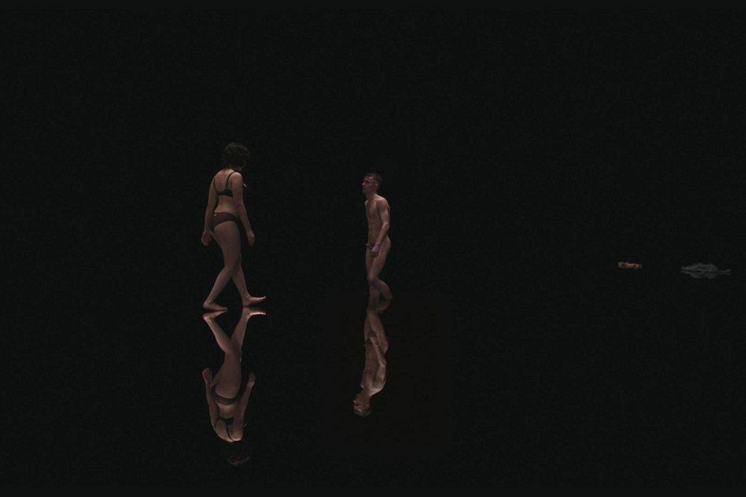 'Under the skin'
