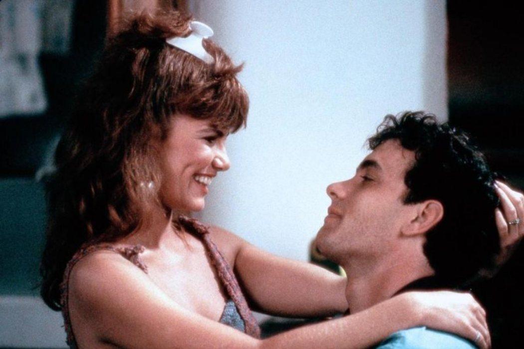 'Despedida de soltero' (1984)