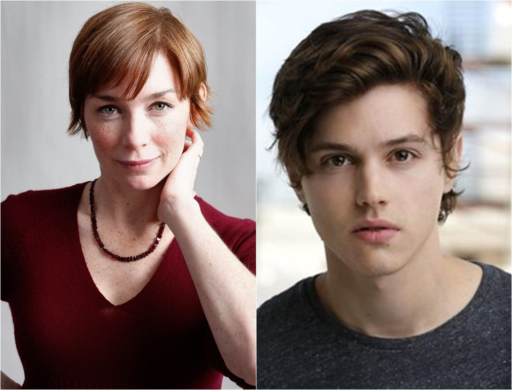 Julianne Nicholson y Tyler Young fichan por 'Eyewitness' de USA Network