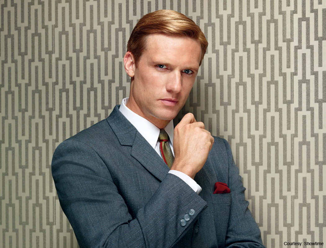 Teddy Sears ('Masters Of Sex') ficha por el comeback de '24'