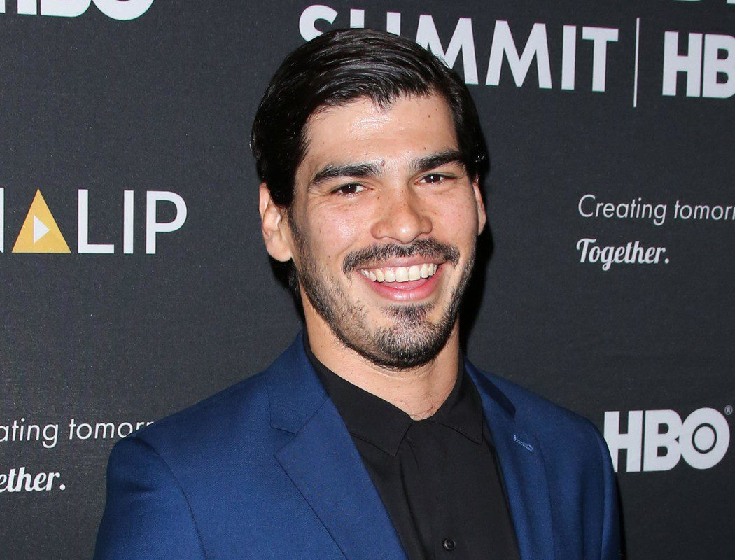 Raul Castillo ('Looking') ficha por 'The Death Of Eva Sofía Valdez' en ABC