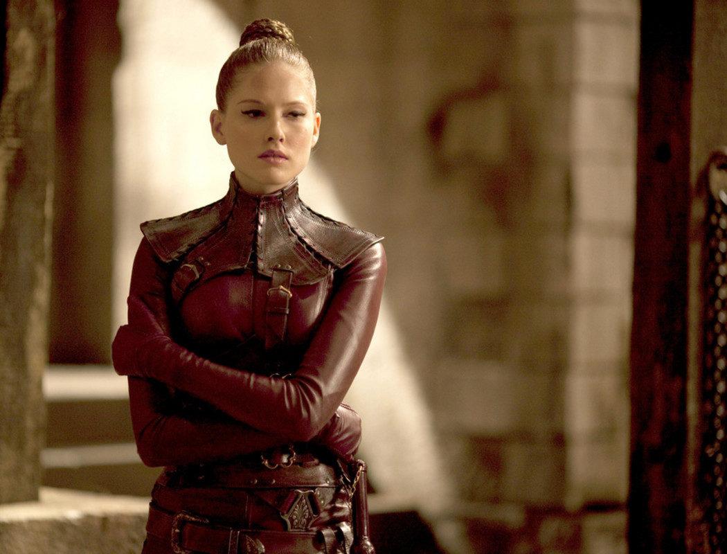 Laura Brent ('La travesía del viajero del alba') protagonizará 'Transylvania' en The CW