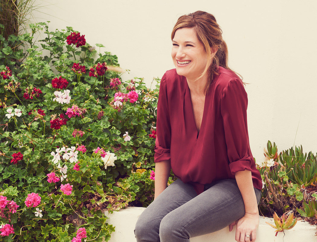 Kathryn Hahn ('Transparent') protagonizará 'I Love Dick' en Amazon