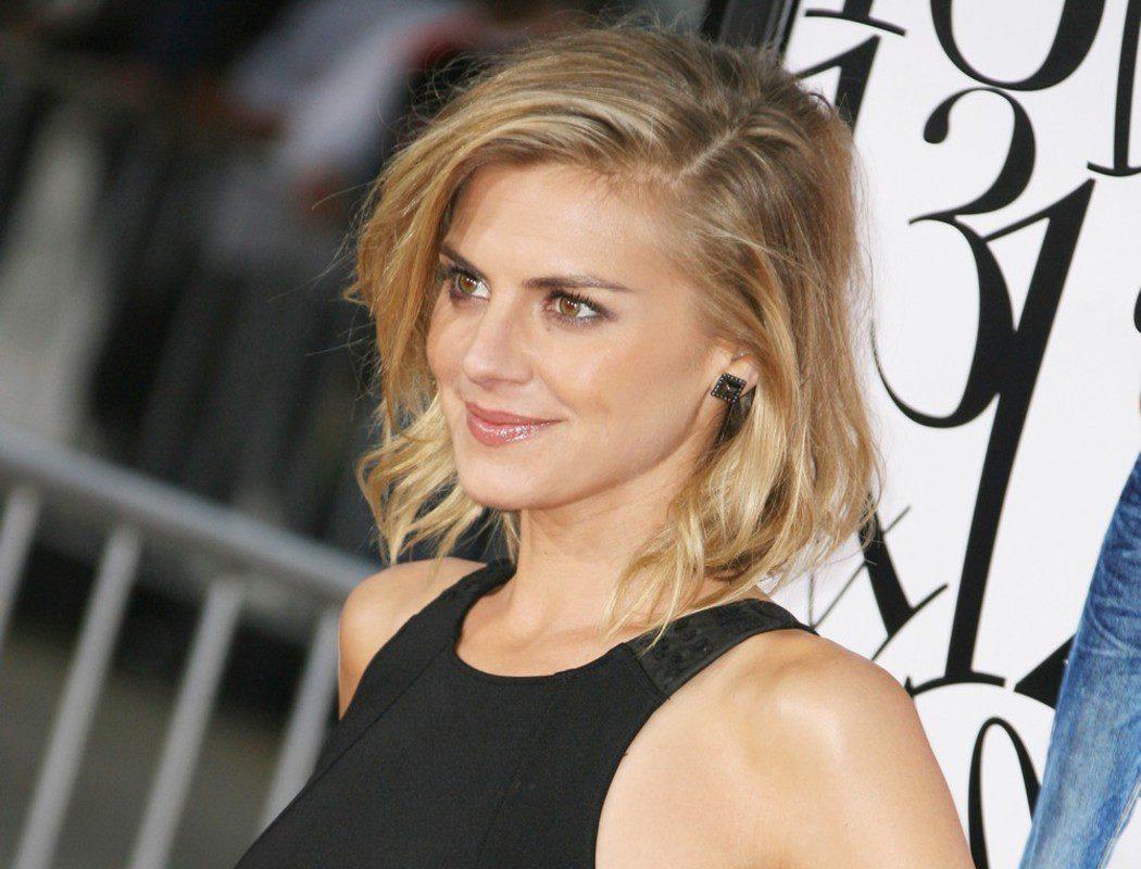 Eliza Coupe ('Casual') estará en el nuevo piloto de Hulu 'Future Man'