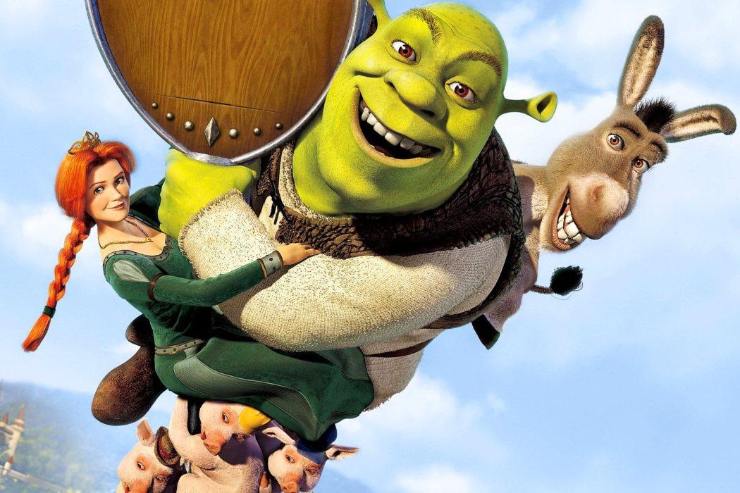 'Shrek 2' (2004)