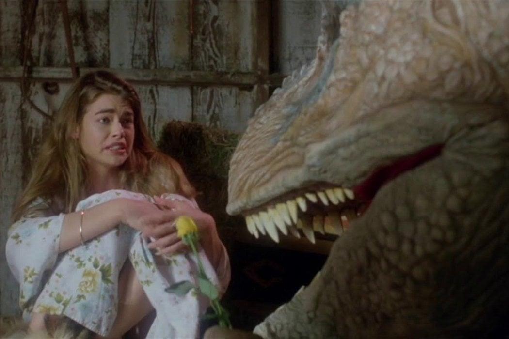 'Tammy & the T-Rex'