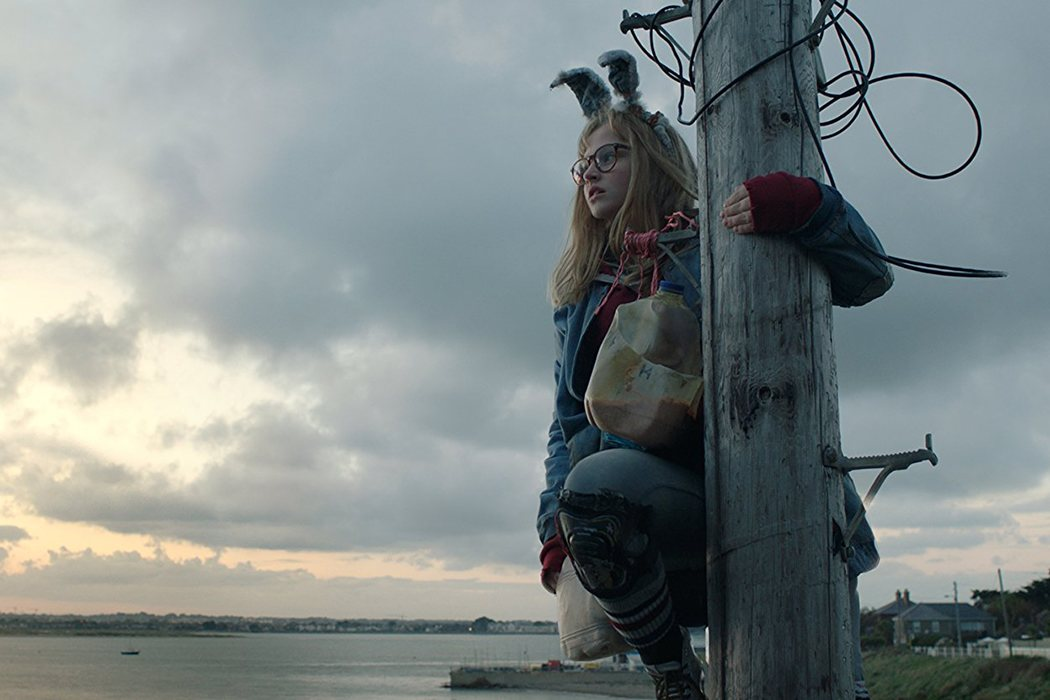 'I Kill Giants'