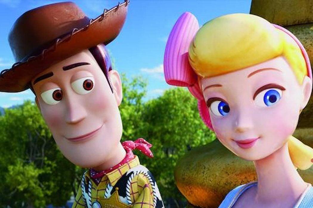 Saga 'Toy Story'