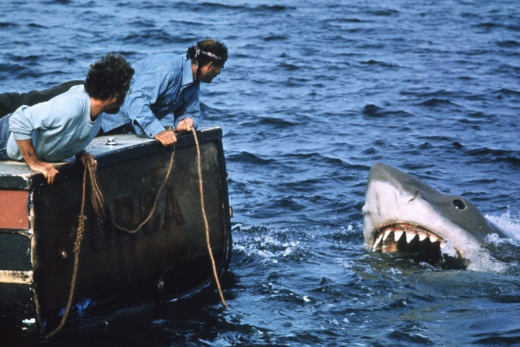 'Tiburón'