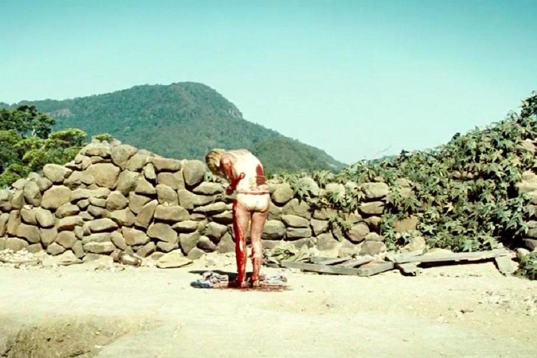 'Las Ruinas'