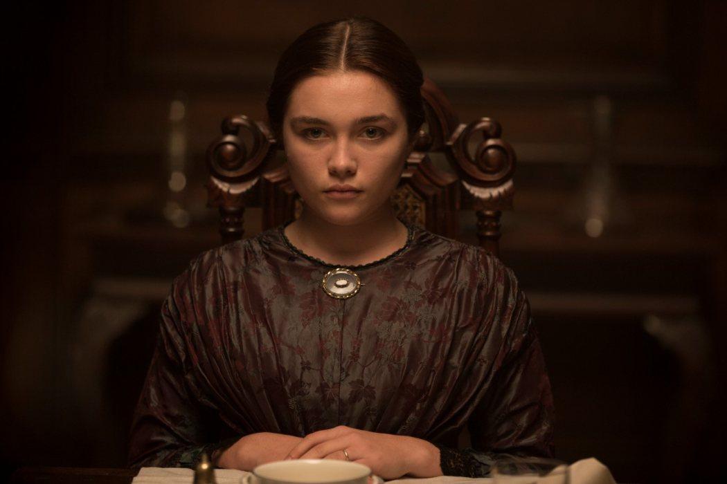 'Lady Macbeth' (2016)