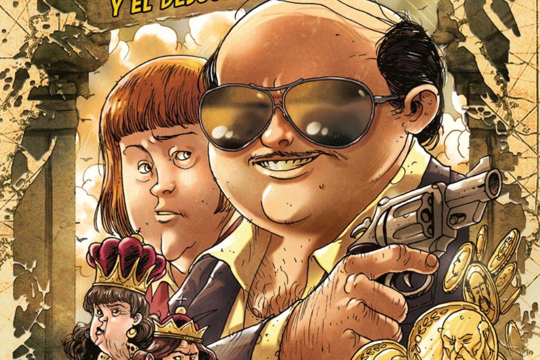 Coleccionista de cómics