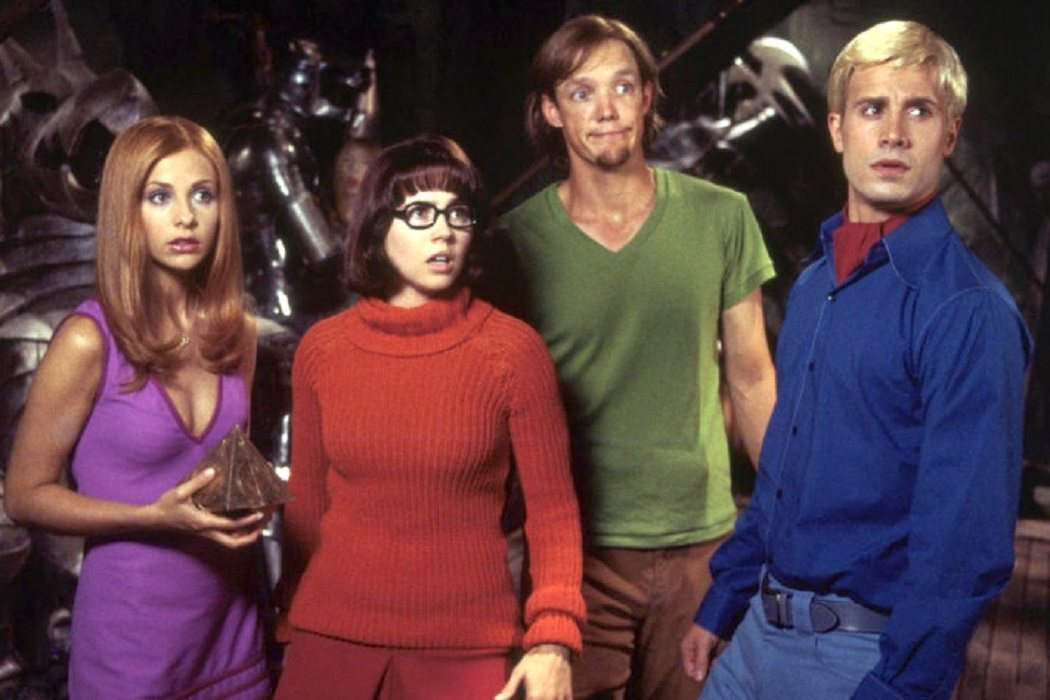 'Scooby-Doo'