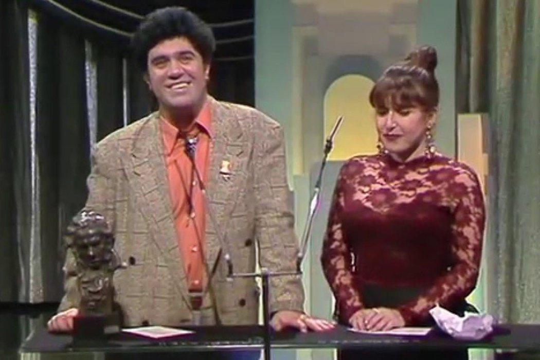 Pedro y Carmen