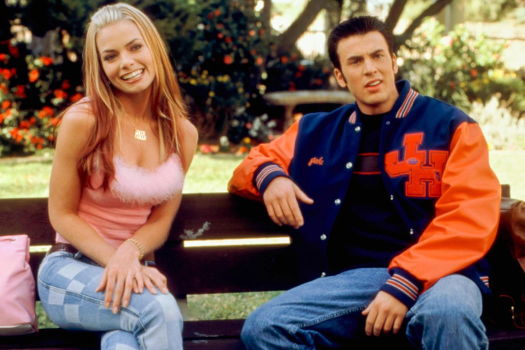 Jake en 'No es otra estúpida película americana' (2001)