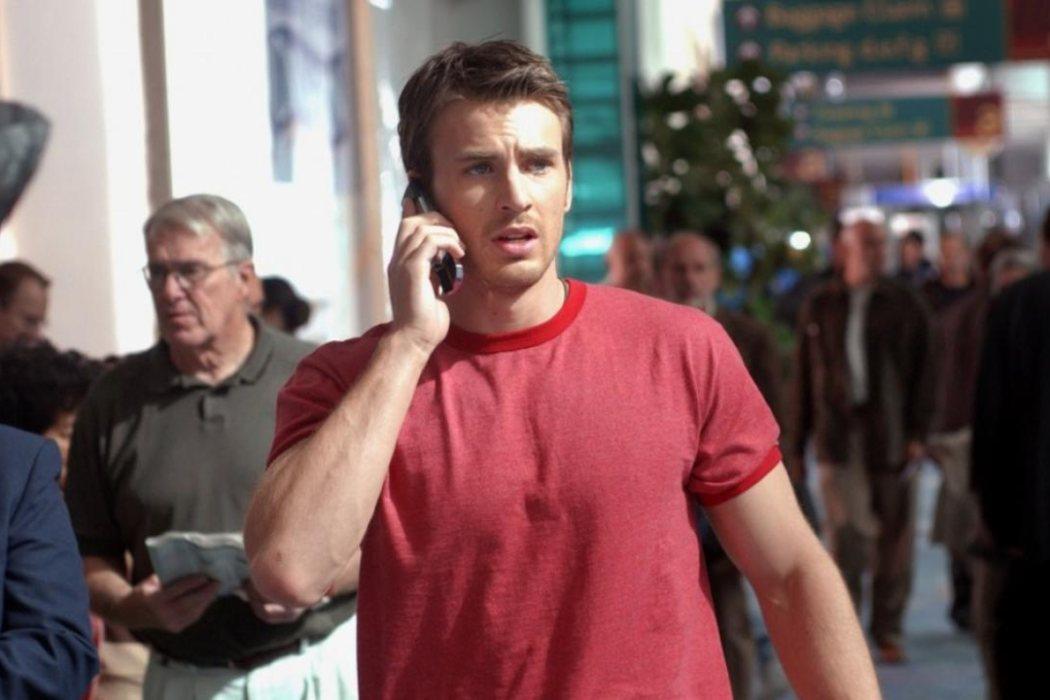 Ryan en 'Cellular' (2004)