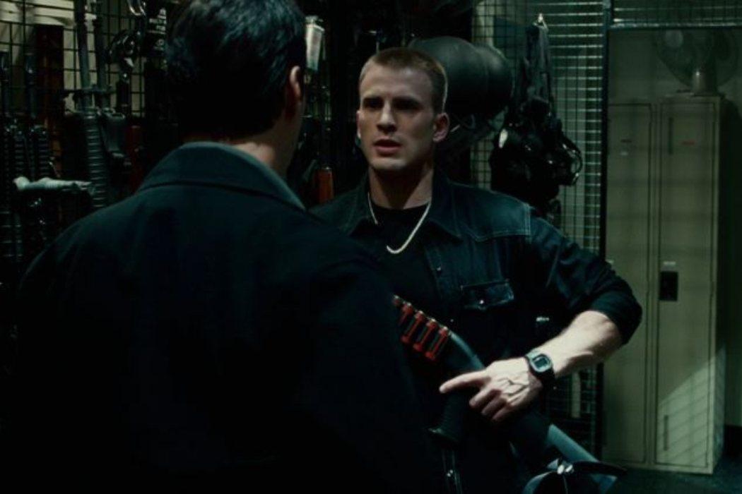 Paul Diskant en 'Dueños de la calle' (2008)