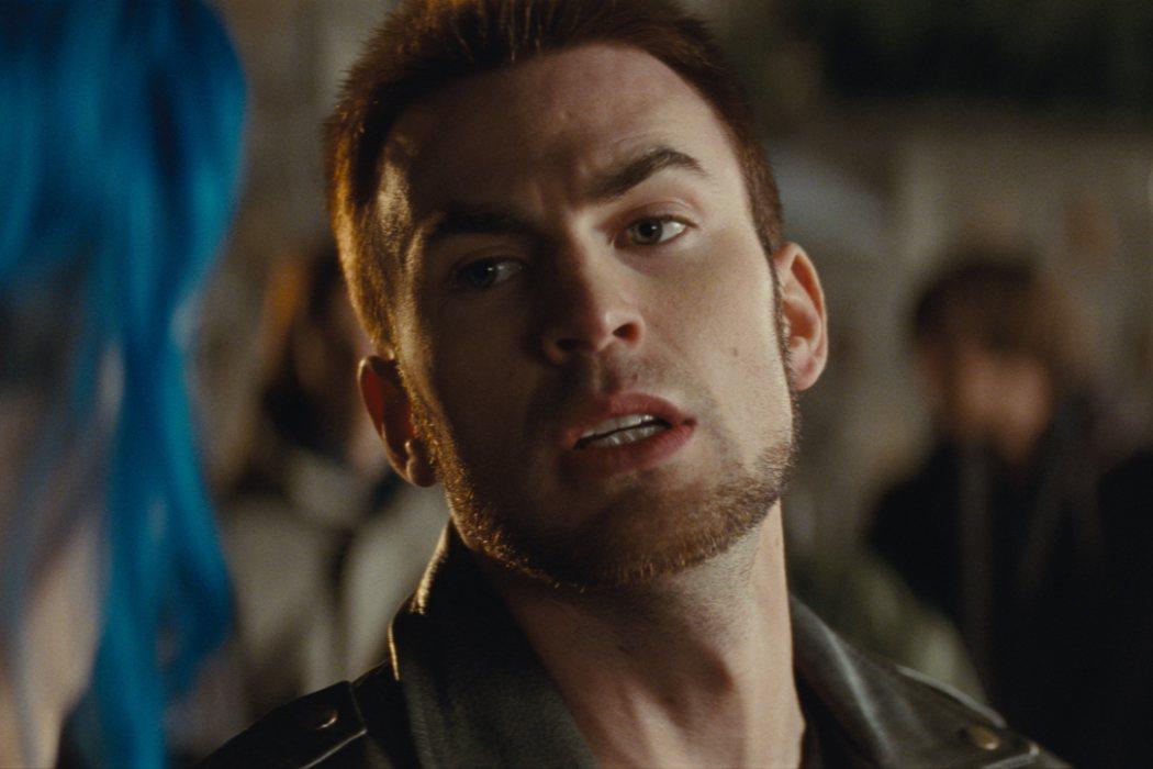 Lucas Lee en 'Scott Pilgrim contra el mundo' (2010)