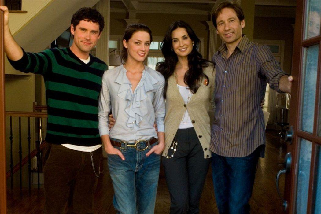 'La familia Jones' (2009)
