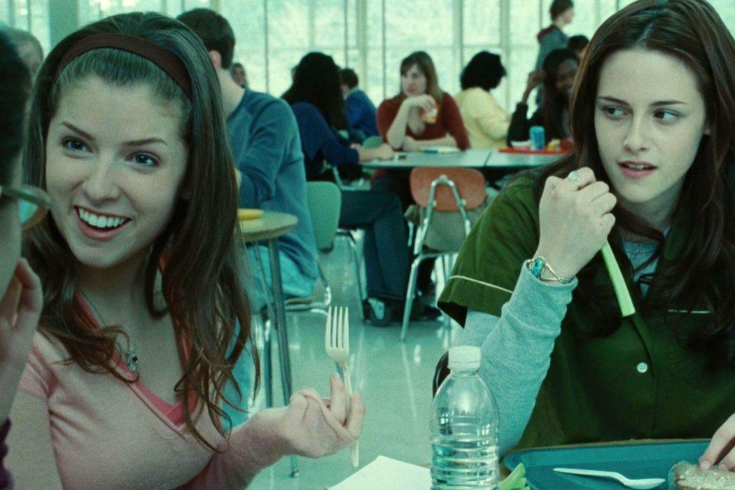 Jessica Stanley en la saga 'Crepúsculo' (2008 - 2011)