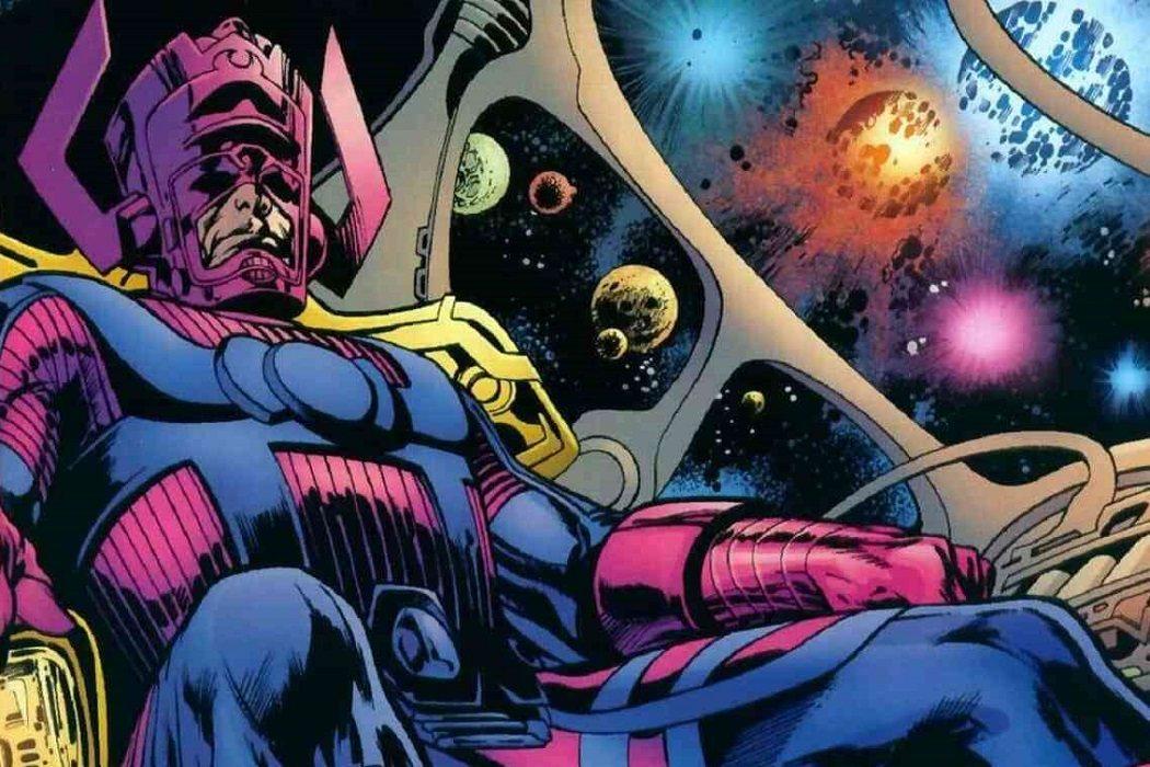 Galactus, villano perfecto para la Fase 4