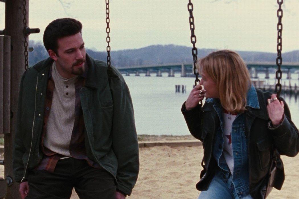 Holden McNeil en 'Persiguiendo a Amy' (1997)