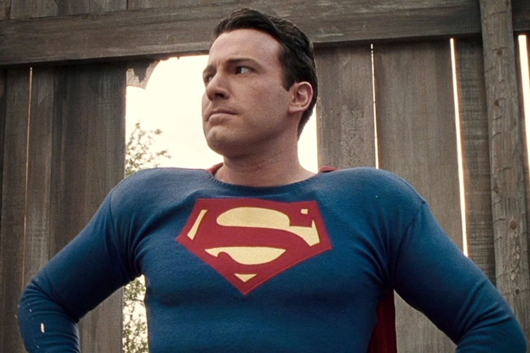 George Reeves en 'Hollywoodland' (2006)