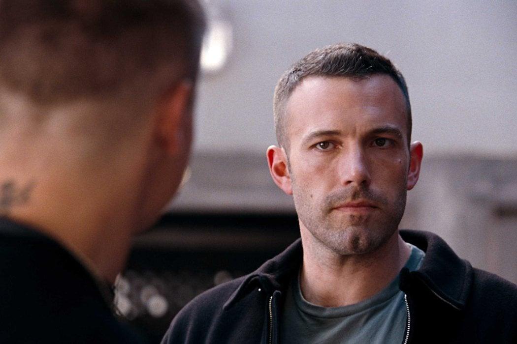 Doug MacRay en 'The Town (Ciudad de ladrones)' (2010)