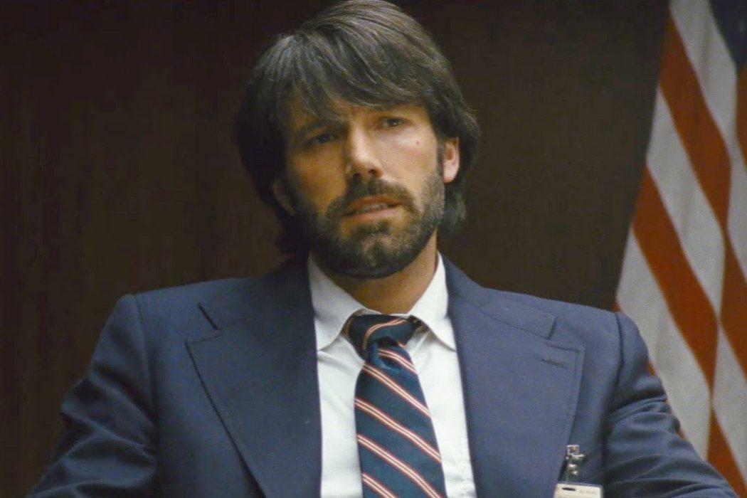 Tony Mendez en 'Argo' (2012)