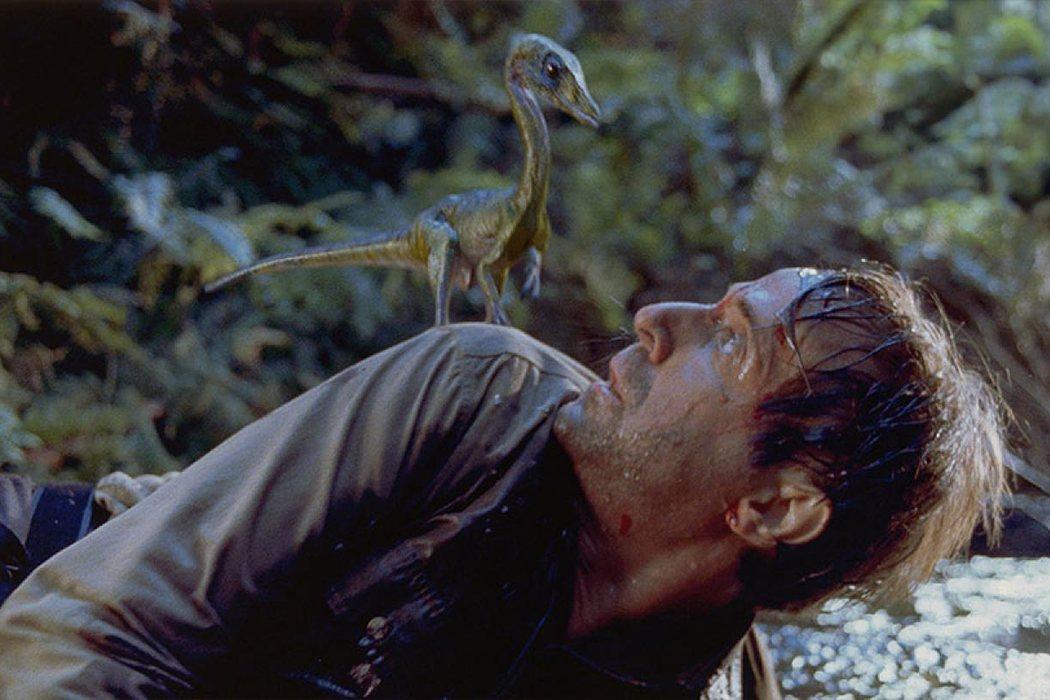 'Jurassic Park: El mundo perdido'