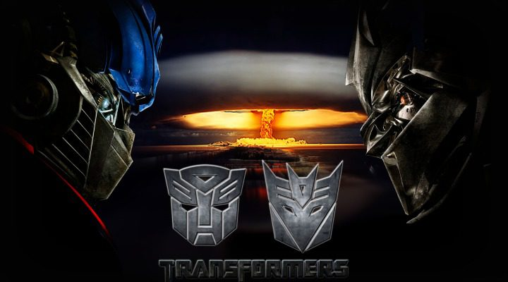'Transformers'