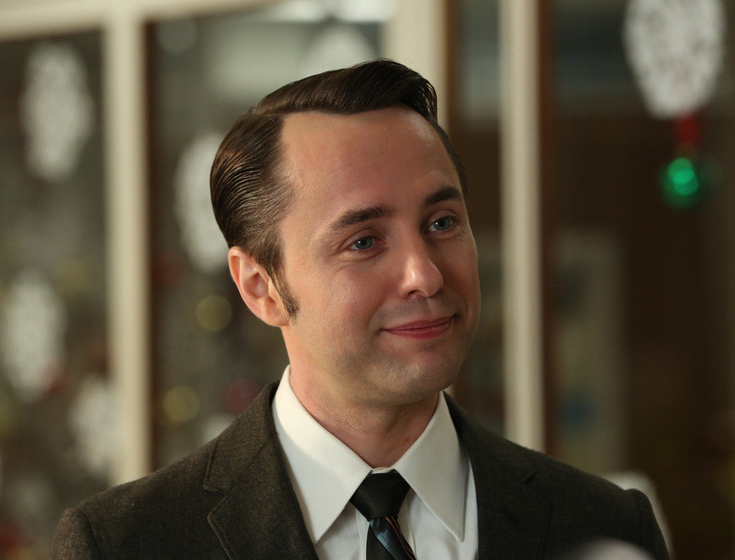 Vincent Kartheiser ('Mad Men') ficha por 'Casual'