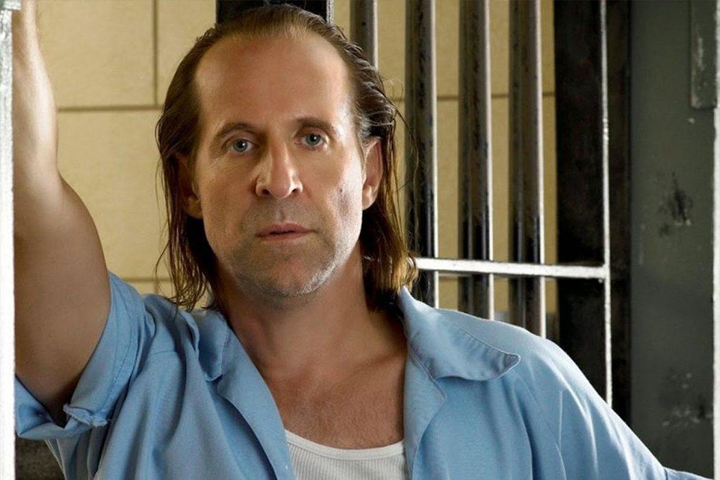 'Prison Break'