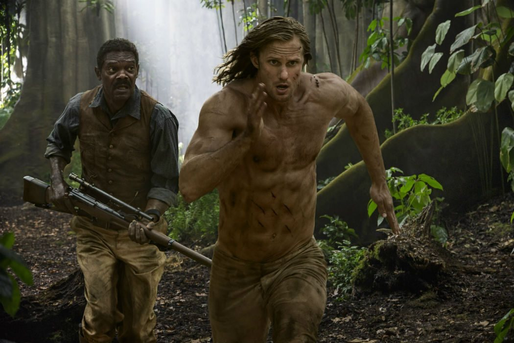 Físico de la jungla