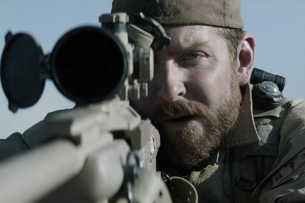 'El francotirador' y Clint Eastwood