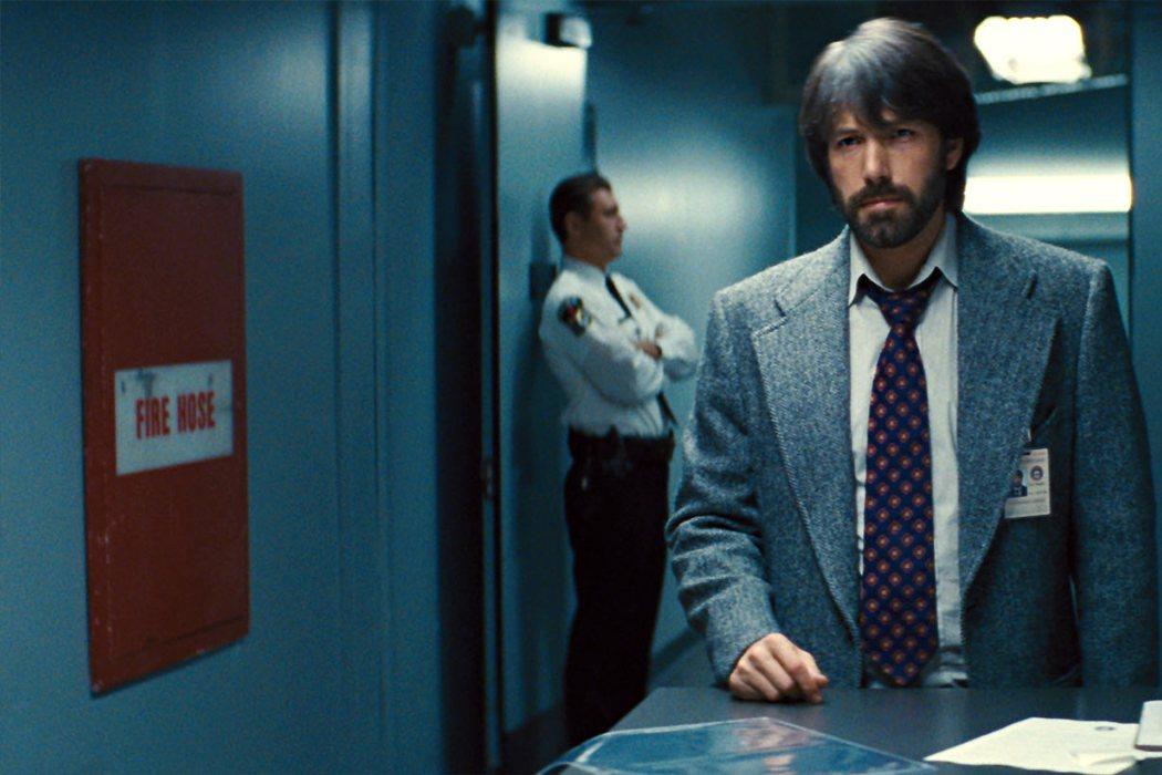 'Argo' y Ben Affleck