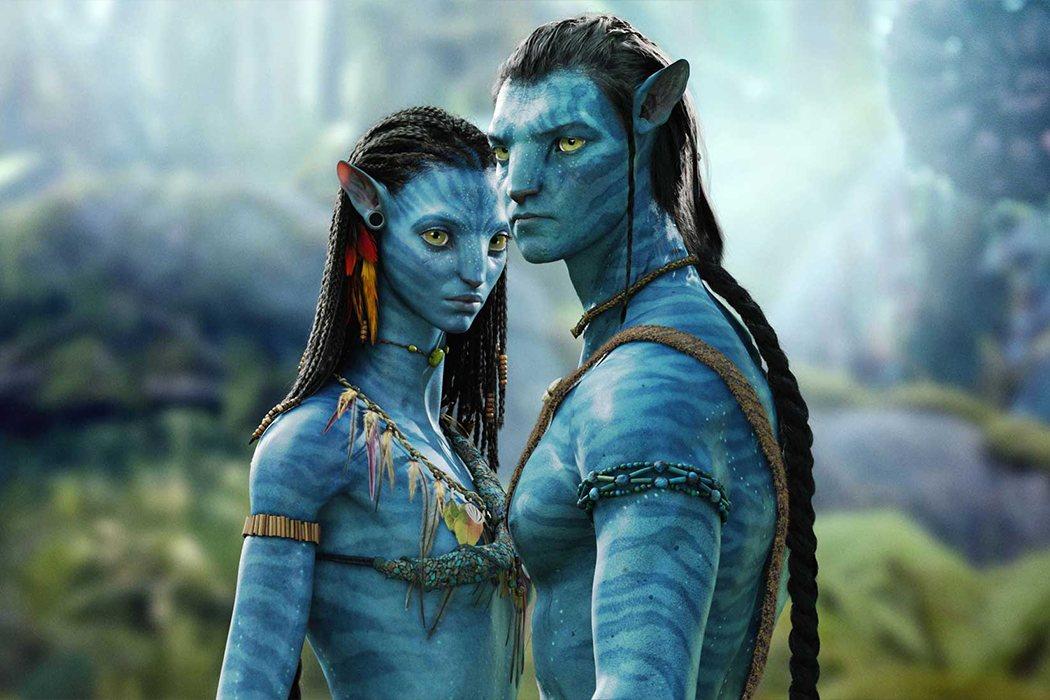 'Avatar' y James Cameron